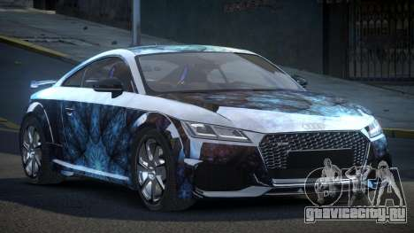 Audi TT U-Style S8 для GTA 4
