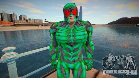 Scorpion skin для GTA San Andreas