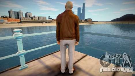 MAFFB HD для GTA San Andreas
