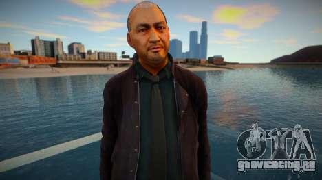 Wei Cheng для GTA San Andreas