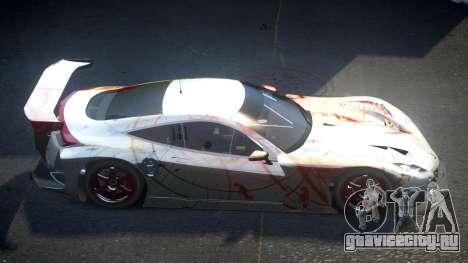 Honda HSV US S2 для GTA 4