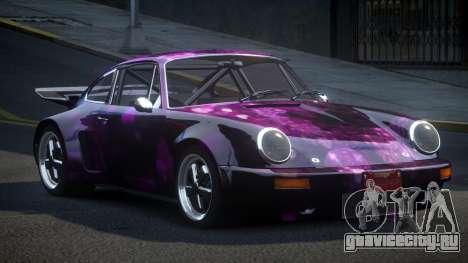 Porsche 911 GS U-Style S1 для GTA 4