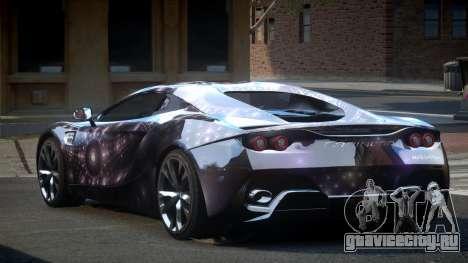 Arrinera Hussarya S6 для GTA 4