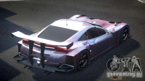 Honda HSV US S5 для GTA 4