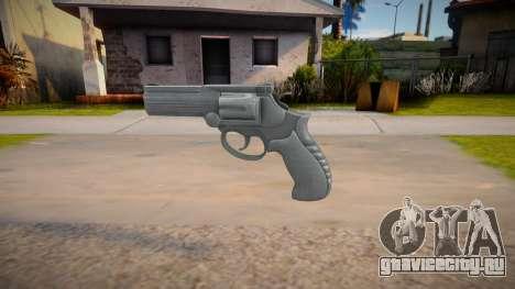 Rex для GTA San Andreas