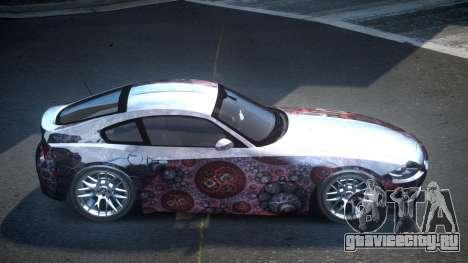 BMW Z4 U-Style S3 для GTA 4