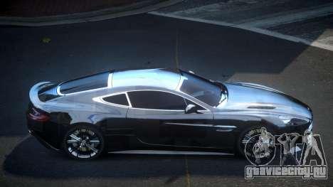 Aston Martin Vanquish iSI S4 для GTA 4