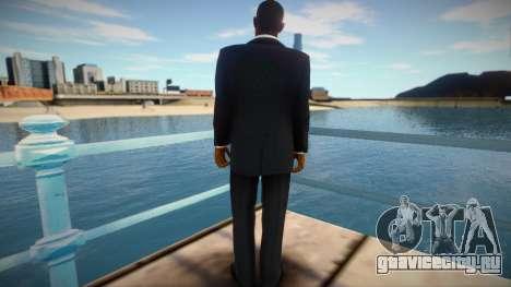 Bmybu для GTA San Andreas