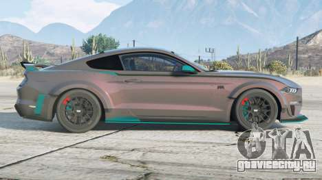 Ford Mustang RTR Spec 5 2018〡add-on v1.5