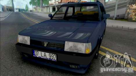 Tofas Kartal SLX 1.6 [IVF] для GTA San Andreas