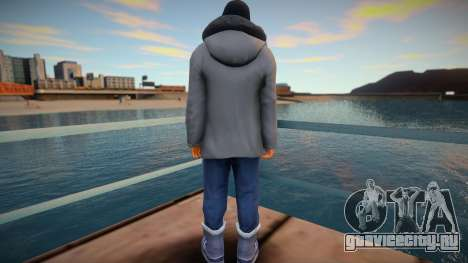 Triada из GTA V v3 для GTA San Andreas