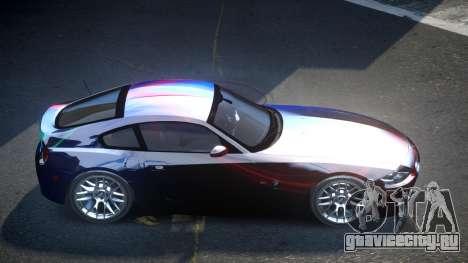 BMW Z4 U-Style S10 для GTA 4