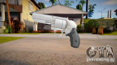 RE2: Remake - SL60 Upgrade для GTA San Andreas