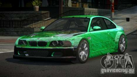 BMW M3 E46 PSI Tuning S5 для GTA 4