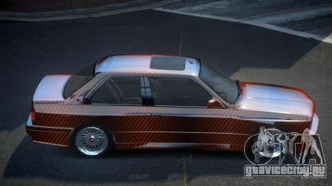 BMW M3 E30 iSI S2 для GTA 4