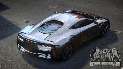 Arrinera Hussarya S2 для GTA 4