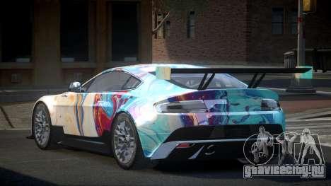 Aston Martin PSI Vantage S5 для GTA 4
