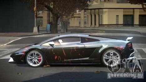 Lamborghini Gallardo SP-Q S8 для GTA 4