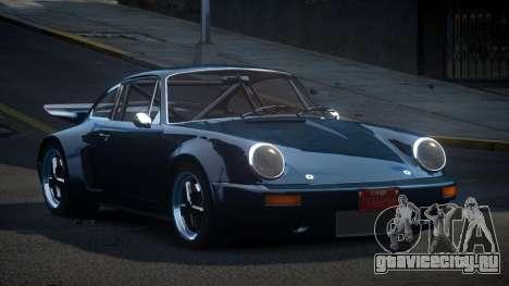 Porsche 911 GS U-Style для GTA 4