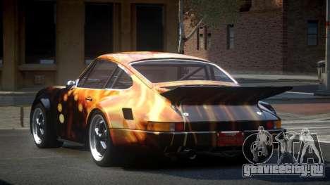 Porsche 911 GS U-Style S4 для GTA 4