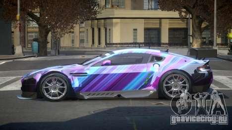Aston Martin Vantage iSI-U S4 для GTA 4