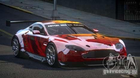 Aston Martin Vantage iSI-U S3 для GTA 4
