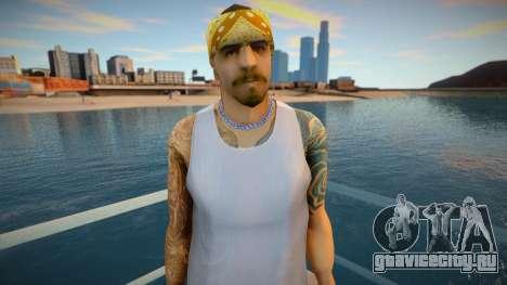 LSVagos 2 для GTA San Andreas