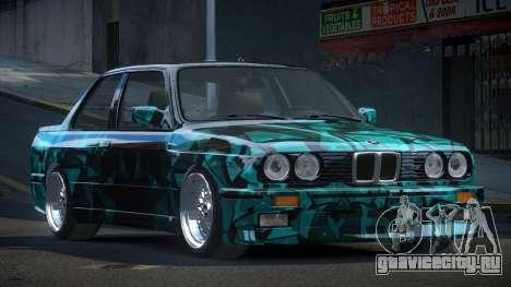 BMW M3 E30 iSI S6 для GTA 4