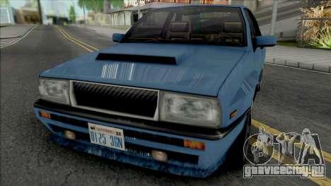 Lampadati Allegro для GTA San Andreas