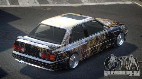 BMW M3 E30 iSI S1 для GTA 4