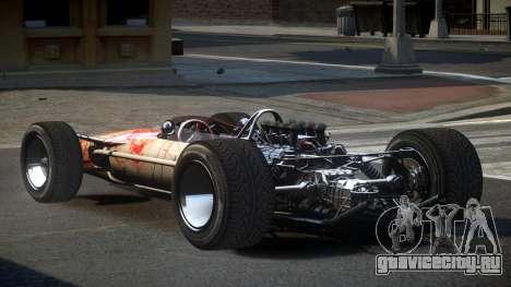 Lotus 49 S2 для GTA 4