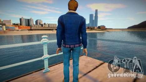 Tommy Jarvis для GTA San Andreas