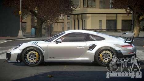Porsche 911 GS GT2 для GTA 4