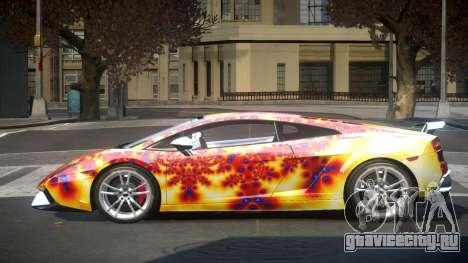 Lamborghini Gallardo SP-Q S3 для GTA 4