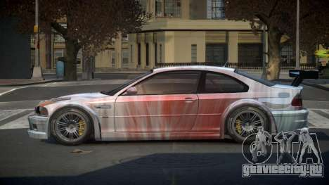 BMW M3 E46 PSI Tuning S6 для GTA 4