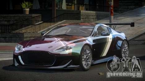 Aston Martin PSI Vantage S9 для GTA 4