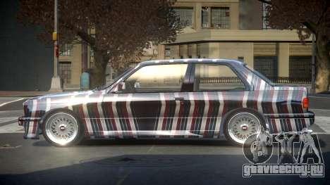 BMW M3 E30 iSI S5 для GTA 4