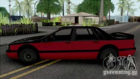 Albany Primo для GTA San Andreas