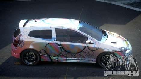 Honda Civic U-Style S3 для GTA 4