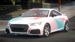 Audi TT U-Style S7 для GTA 4