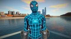 Spiderman Fear Itself Retextured для GTA San Andreas