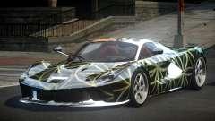 Ferrari LaFerrari US S2 для GTA 4