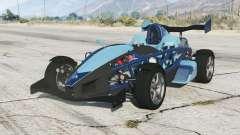 Ariel Atom 500 V8 2010〡add-on v2.0 для GTA 5