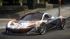 McLaren P1 ERS S8 для GTA 4