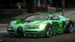 Bugatti Veyron PSI-R S7 для GTA 4