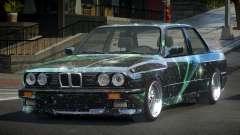 BMW M3 E30 iSI S9 для GTA 4