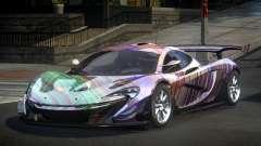 McLaren P1 GST Tuning S5 для GTA 4