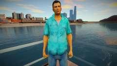 Tommy Vercetti HD для GTA San Andreas