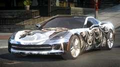 Chevrolet Corvette BS Z51 S10 для GTA 4