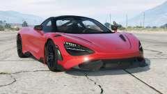 McLaren 765LT 2020〡add-on v1.1 для GTA 5